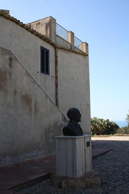 Casa Pirandello e luoghi pirandelliani