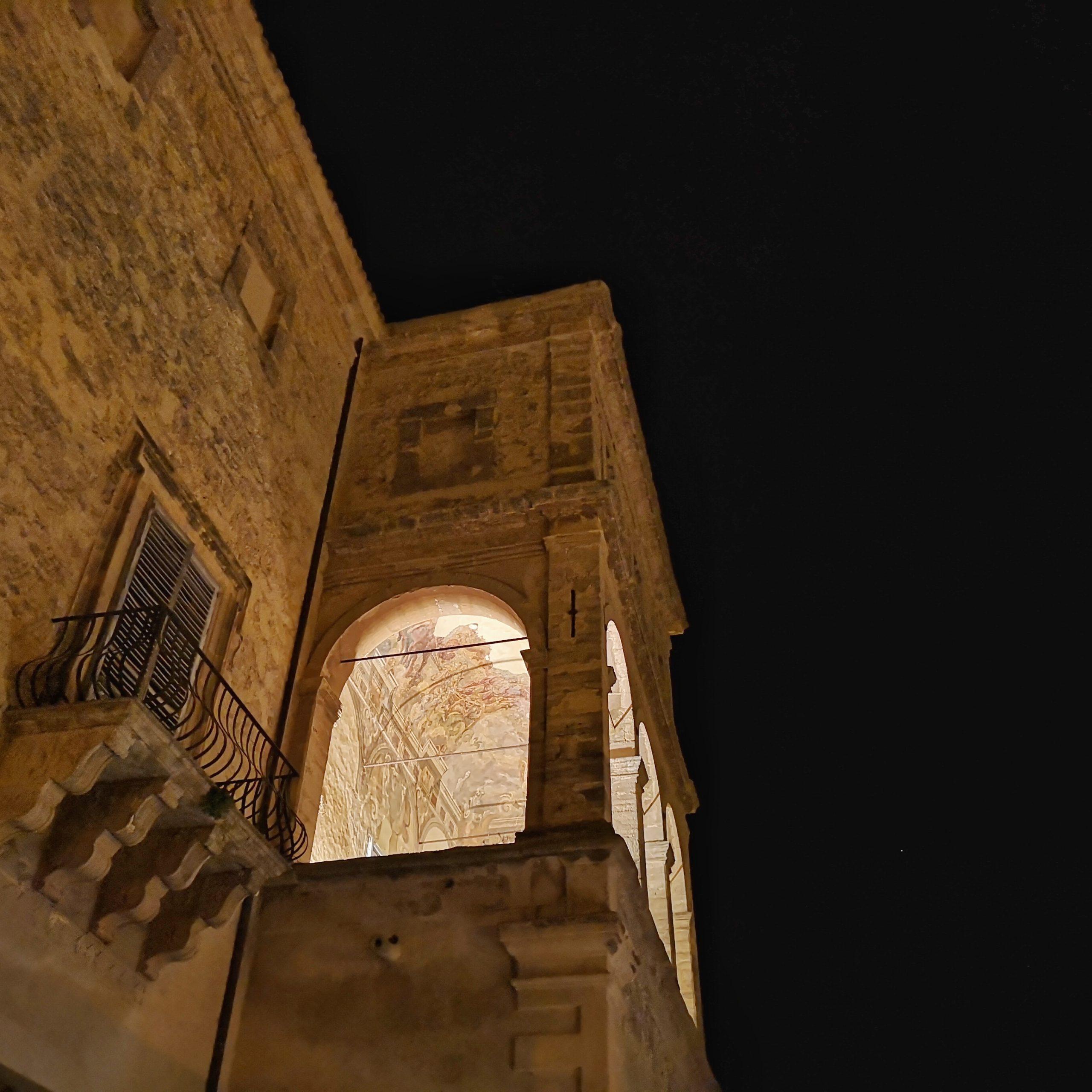Aragona Visita Guidata