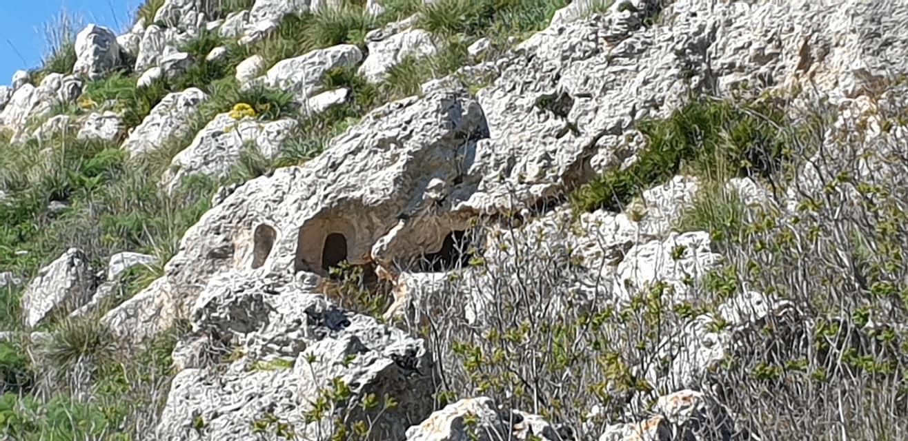Trekking Monte Grande