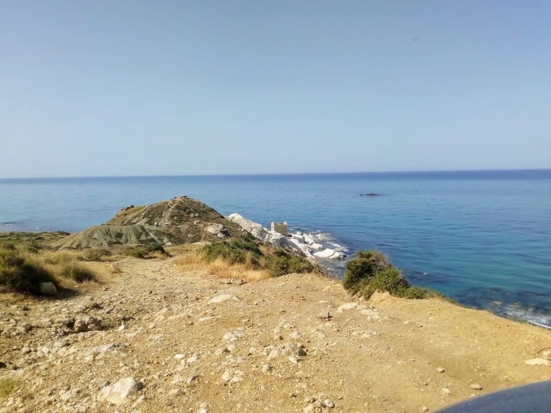 Escursione Punta Bianca- Monte Grande